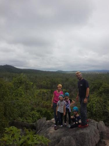 26th April 2019 Family Adventure