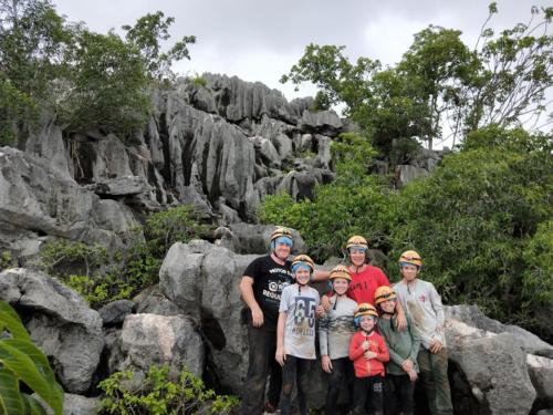 9th January 2019 Family Adventure