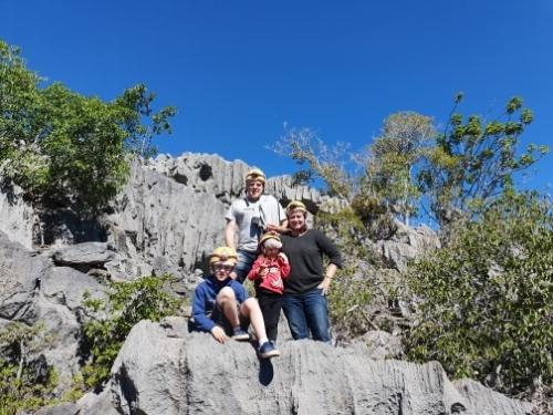 18th July 2019 Family Adventure