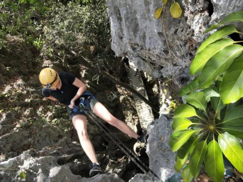 24th Nov 2019 Abseil & Adventure