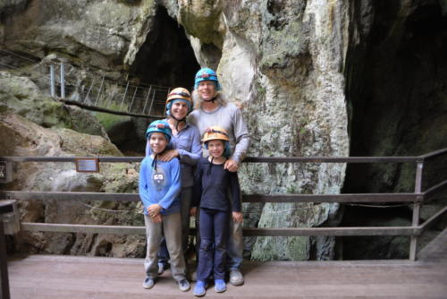 28th December Family Adventure Tour